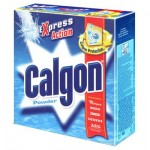 calgon wasmachine ontkalken